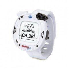 Witte VTech KidiPet Watch Hond - Horloge