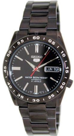 Afbeelding van Seiko 5 Gent SNKE03K1 Heren Horloge