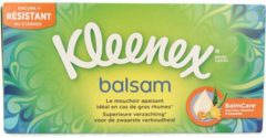 Kleenex Kleenex Balsam Box Kim (72st)