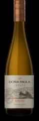 Dona Paula Estate Riesling, 2018, Mendoza, Argentinië, Witte wijn