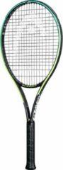 Paarse Head Graphene 360+ Gravity Lite Senior Tennisracket - Gripmaat L3