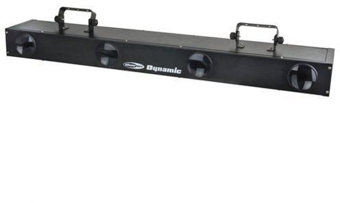 Afbeelding van Showtec DYNAMIC LED-lichteffect Aantal LED's: 256 x
