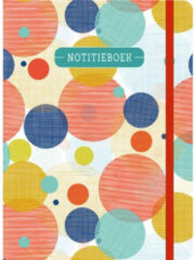 PaperStore Notitieboek (groot - A5) - Circles