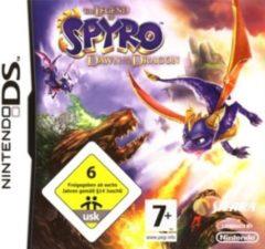 Vivendi / Sierra The Legend of Spyro: Dawn of the Dragon
