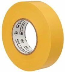 TemFlex 1500 15x10ge - Adhesive tape 10m 15mm yellow TemFlex 1500 15x10ge