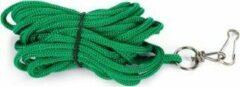 Beeztees Nylon poezenlijntje 5 meter - Groen