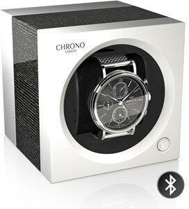Afbeelding van Chronovision One Argento Bluetooth 70050/101.21.12