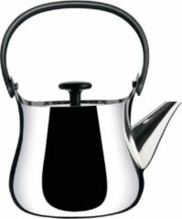 Roestvrijstalen Alessi Cha teapot stainless steel