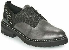 Grijze Nette schoenen Philippe Morvan DIVON V2