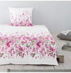 Mako-Satin Bettwäsche EOS 8749-70 Irisette lila