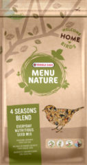 Versele-Laga Menu Nature Versele-Laga 4 Seasons Blend Inhoud - 4 kg