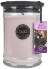 Bridgewater Candle Large jar Kiss in the Rain