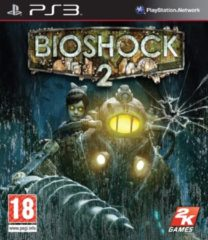 2KGames Bioshock 2 /PS3