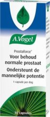 A.Vogel Prostaforce Prostaat 30 capsules