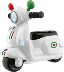 Chicco Loopwagen Vespa Primavera Italy Junior 55 X 45 Cm Wit