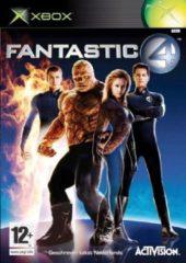 Coöperatie Activision Blizzard International U.A Fantastic Four