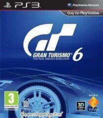 Sony Gran Turismo 6 - PS3