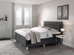 DreamHouse Bedding Boxspringset - Valentina Comfort