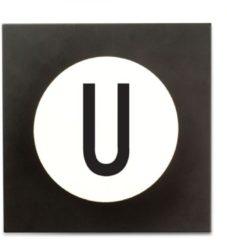 Design Letters Hook 2 Wandhaken U