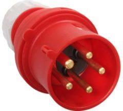 As - Schwabe 60461 60461 CEE-fase-inverter 32 A 400 V