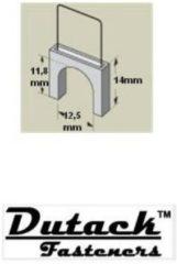 Dutack Kabelniet 1825 Cnk 14mm blister/200 st.