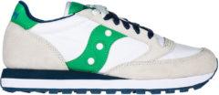 Verde Saucony jazz o' sneakers