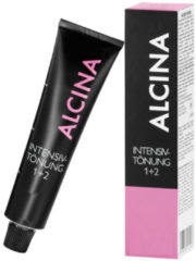 Alcina Haarpflege Coloration Color Creme Intensiv Tönung 4.75 Mittelbraun Braun Rot 60 ml