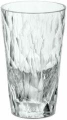 Transparante Koziol Longdrinkglas Club No. 6 Polycarbonaat 300 Ml