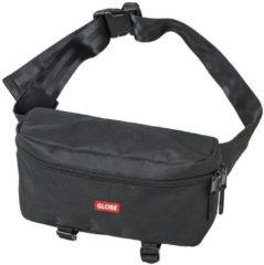 Globe Bar Shoulder Backpack