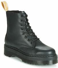 Zwarte Laarzen Dr Martens VEGAN JADON II MONO