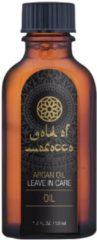 Kvjh_frontpage Gold of Morocco Argan Oil Leave-in Care 50ml
