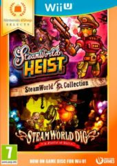 Nintendo eShop Selects: SteamWorld Collection Wii U