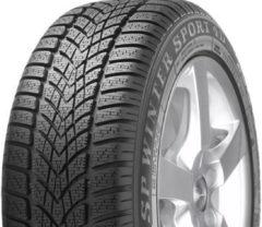 Universeel Dunlop SP Winter Sport 4D 245/50 R18 100H *