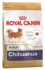 Royal Canin Breed Royal Canin Chihuahua 28 Adult hondenvoer 3 kg