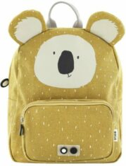 Gele Trixie Kids Backpack Mr. Koala