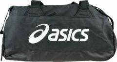 Asics Sports S Bag 3033A409-001, Unisex, Zwart, Sporttas EU