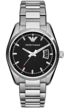 Afbeelding van Emporio Armani Armani AR6019 Heren Horloge