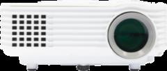Salora Een compacte voordelige LED beamer met ingebouwde TV tuner voorzien va (40BHD800)