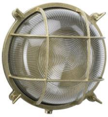 KS Verlichting Scheepslamp Ocean 2 brons KS 7286