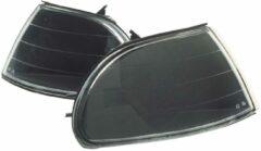 Set Frontknipperlichten Honda Civic Sedan 1992-1995 - JDM Zwart