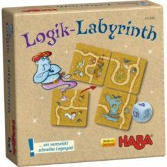 HABA Sales GmbH & Co.KG Haba Gezelschapsspel Logik Labyrint (du)