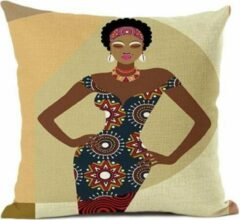 Harana Kussenhoes Afrika collectie 3.5