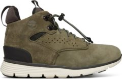 Timberland Jongens Bottines Killington Hiker Chukka - Dark groen - Maat 33