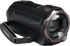 Panasonic HC-V777 - Camcorder - Speicher: Flash-Karte