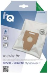 Witte HQ Replacement Vacuum Cleaner Bag Bosch / Siemens P