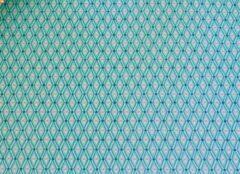 Pip Studio Marquise hoeslaken - blauw 180x200 cm hoekhoogte 25 cm
