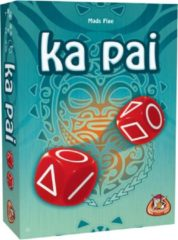 White Goblin Games dobbelspel Ka Pai (NL)