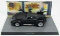BatMobile Detective Comics 526 Matt Black