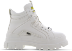 Witte Buffalo Aspha - Dames Schoenen