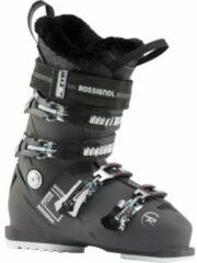 Zwarte Rossignol Pure 70 X 2520 dames skischoenen